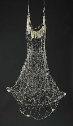 Fringe Dress - Susan Freda