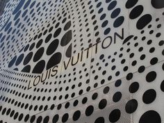Earlier this afternoon, Louis Vuitton unveiled their first global window installation celebrating their new collaboration with Japanese artist Yayoi Kusama at the French luxury label's flagship store in New York City. Covered in dots, dots, and more dots to coincide with the dot-tastic Infinitely Kusama collection (which will hit stores tomorrow), Louis Vuitton Chairman and [...]