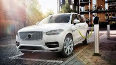 For the Volvo XC90, a cutting-edge reboot