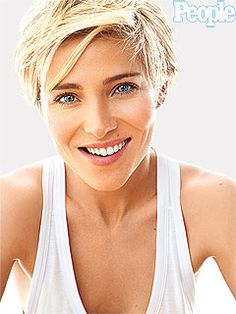 is elsa pataky, chris helmsworth's wife, taking beauty ideas from miley? seems quite similar to her future sister-in-laws, hmmm