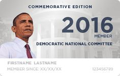   Vote for Your Favorite Membership Card Design