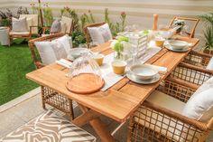 Ana Antunes | Exteriores | Outdoor Dining Furniture
