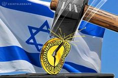 Israel Confirms Cryptocurrency Will Be Taxed As Property, Not Currency https://cointelegraph.com/news/israel-confirms-cryptocurrency-will-be-taxed-as-property-not-currency?utm_campaign=crowdfire&utm_content=crowdfire&utm_medium=social&utm_source=pinterest