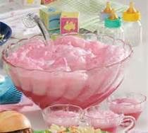 Baby Shower Punch - Bing Images