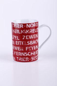 "Tasse ""Trierer Highlights"""