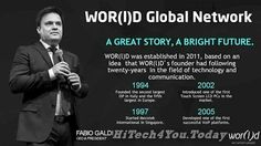 Mr Fabio Galdi 🌎🙌🏼    The Founder  CEO and Visionary of a revolutionary company poised to change the lives of millions across the globe  focused on becoming the next multi-billion dollar technology company to hit Wall Street.     Mr. Galdi has been leading the technology arena since 1994 where he founded the 5th largest ISP in Europe.   In 2002 he introduced one of the first touch screen LCDs to the marketplace and in 2005 he developed one of the first successful VoIP platforms.     Now…
