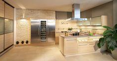 Kuchyně dub natur buy in Praha on Čeština Kitchen Island, Kitchen Cabinets, Home And Living, Kitchen Design, Kitchen Ideas, House, Furniture, Home Decor, Kitchens