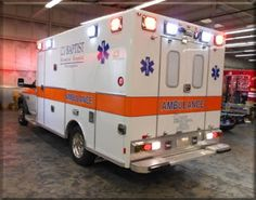 Recent Delivery: Baptist Memorial Hospital - Huntingdon, TN ~ EXCELLANCE, Inc. Blog