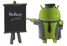 Studying Android