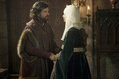 Ferdinand & Isabel, TV series Isabel.