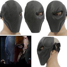 Paintball Mask, New Helmet, Armor Clothing, 3d Printer Designs, Sci Fi Armor, Art Costume, Cool Masks, Full Face Mask, Suit Of Armor