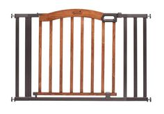 8. Summer Infant Decorative – 5 Foot Pressure Mounted Gate