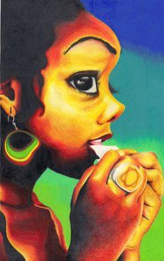 African-American Art | Create and Celebrate African American Art