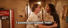 Val Kilmer real genius - Google Search Genius Movie, Real Genius, Tv Quotes, Movie Quotes, Val Kilmer, Eyes Emoji, I Passed, Super Funny