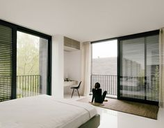 Gallery of Xixi Wetland Estate / David Chipperfield Architects - 3