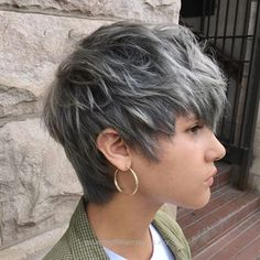 Perfect Chic & Stylish Pixie Cuts Hairstyles 2018 – Styles Art The post Chic & Stylish Pixie Cuts Hairstyles 2018 – Styles Art… appeared first on Amazing Hairstyles .