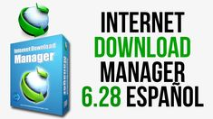 Internet download manager 2018 v