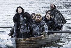 """Hart erkämpft: """"Game of Thrones"""" wurde 24 Mal für einen Emmy nominiert."""