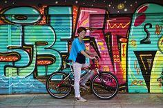 Patty Sueños // Bicicletas // El Álbum rojo // MMT Photography & graphics