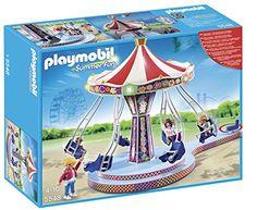 Playmobil - A1502731 - Jeu De Construction - Manège De Chaises Volantes Playmobil http://www.amazon.fr/dp/B00FJR0XKG/ref=cm_sw_r_pi_dp_r3BBvb0ARCV0S
