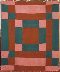 Textile Patterns, Textile Art, Sewing Station, Textiles Techniques, Concrete Art, Amish Quilts, Burlap Crafts, Fabric Manipulation, Color Theory