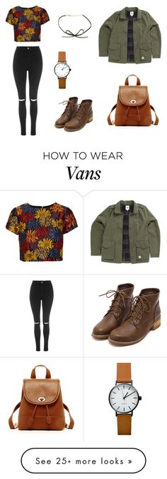 """How do you spell Bejeweled?"" by blanketboi22 on Polyvore featuring Topshop, Alice + Olivia, Vans and SUSU"