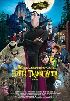 Mejores 14 Imagenes De Hotel Transilvania En Pinterest Sitges