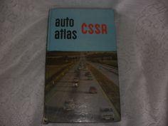 Auto atlas