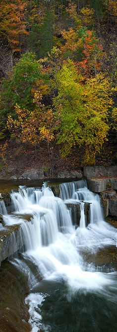 "((""Tranquility"" Jeffrey Murray -- Upstate, New York))  Thank You God  for such beautiful flowing waters......."