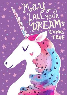 Unicorn - Dream