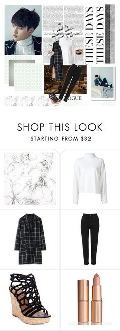 """""""EXO D.O INSPIRED SET!!! ❤️❤️❤️❤️❤️❤️❤️❤️❤️❤️❤️❤️❤️❤️❤️❤️❤️❤️❤️❤️❤️❤️❤️❤️❤️❤️❤️❤️❤️❤️❤️❤️❤️❤️❤️❤️❤️"""" by akinddakai ❤ liked on Polyvore featuring Nina Campbell, The Elder Statesman, Chicwish, Topshop, Charles by Charles David, Charlotte Tilbury and Bloomingdale's"""