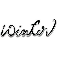 Winter_Wonderland_Natali_wa (19).png ❤ liked on Polyvore featuring text, words, christmas, winter, quotes, backgrounds, magazine, picture frame, filler and saying