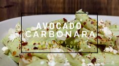 Unavoidable Flavors: Delicious ways to use Avocado Avocado Ice Cream, Ripe Avocado, Avocado Types, A Food, Good Food, Avocado Health Benefits, Digestion Process, Food Stall