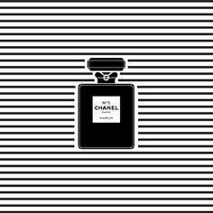 Chanel colors   Chanel   Fashion   Gif   milo 3oneseven