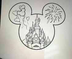Disney Castle Tattoo Disney Castle Tattoo The Post-Disney Castle Tattoo . Disney Schloss Tattoo Disney Schloss Tattoo Das Post-Disney Schloss Tattoo ersch… Disney Castle Tattoo Disney Castle Tattoo The Post-Disney Castle Tattoo appeared … – Disney Drawings Sketches, Drawing Sketches, Drawing Disney, Disney Castle Drawing, Simple Disney Drawings, Drawing Ideas, Drawing Step, Mickey Mouse Drawings, Simple Disney Tattoos