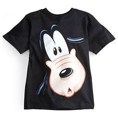 Goofy T-Shirt for Kids