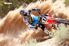 Desert session with Eli Tomac Motocross, Cool Stuff, Dirt Biking, Dirt Bikes