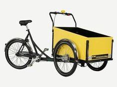 Christiania LIGHT box giallo | eBay Push Bikes, Aluminum Rims, Sand Toys, Cargo Bike, Wheelbarrow, Bugatti, Cycling, Classic, Ebay
