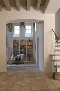 w-modern-leed-wood-timber-english-arts-and-crafts-home-entry-hall-beams-stair