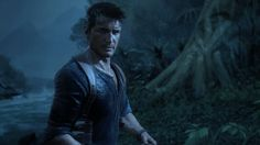 After months of speculation we got to see a trailer for Uncharted 4 at E3, officially unveiled as Uncharted4 : A Thief's End. Description from controllercreator.com. I searched for this on bing.com/images