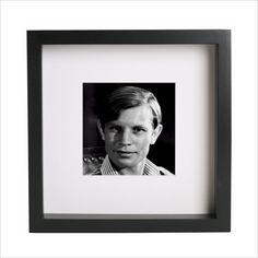 Michael York Brian Roberts Cabaret  custom framed by DivasAndIcons