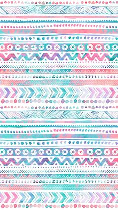 Fondos de Pantalla – Best of Wallpapers for Andriod and ios Cute Pastel Wallpaper, Aztec Wallpaper, Flower Phone Wallpaper, Cute Patterns Wallpaper, Free Iphone Wallpaper, Iphone Background Wallpaper, Kawaii Wallpaper, Pink Wallpaper, Cellphone Wallpaper
