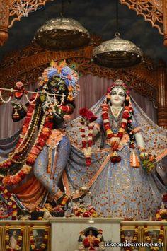 Appearance Day of Srila Bhaktisiddhanta Sarasvati Thakura celebrated at ISKCON Mayapur