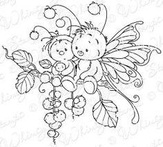 love these little butterflies