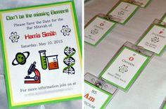 Oink! The Blog » {deposit} i zinc we have chemistry