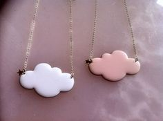 petits colliers nuages