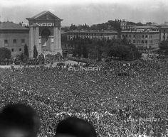 GIUBILEO PORTA SAN GIOVANNI 1933