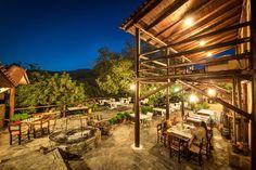 Photo Gallery Enagron Ecotourism Village: Restaurant