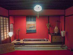 艶やかな花街の風情を今に伝える重要文化財指定の由緒あるお茶屋