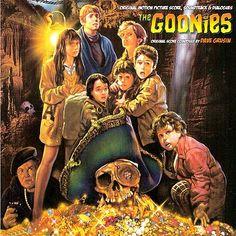 """Goonies"". HEY YOU GUYS!!!!"